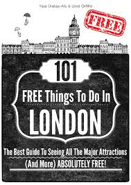 101 free things to do in london hand luggage only travel