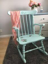 shabby chic chairs ebay