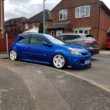 renault clio v6 modified renault clio 4 modified facebook