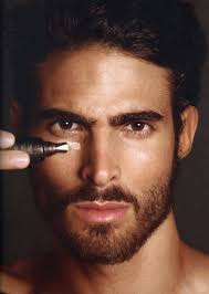 best 25 men with makeup ideas on pinterest men makeup
