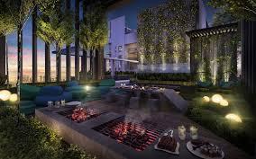 highpark suites gamuda land