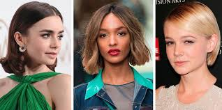 on the go hairstyles bob hairstyles for 2018 45 short haircut trends to try now