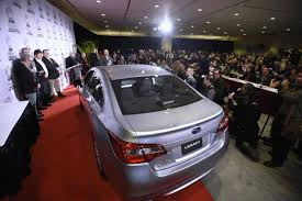 lexus toronto auto show in pictures the coolest cars at the canadian international auto