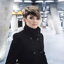 pixie hair for strong faces 50 best hairstyles for square faces rounding the angles