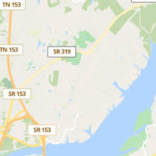 map of chattanooga tn chattanooga garage sales yard sales estate sales by map