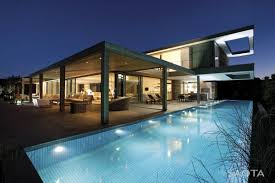 pool comely picture of modern backyard decoration using