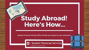 Dependent Student Verification Worksheet Studying Abroad Student Financial Aid Washington State University