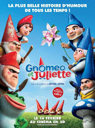 gnomeo juliet movies tv movie tvs films