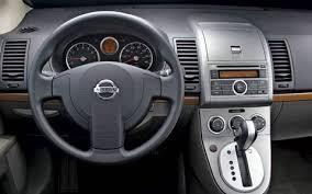 1997 Nissan Sentra Interior Kingston Nissan Sentra 2006