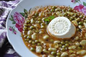pastina soup recipe kusksu a traditional maltese soup made with broad beans peas