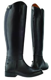 tall motorcycle riding boots amazon com saxon women u0027s equileather dress boots black size 6
