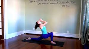 quotes about heart strength 30 minute intermediate yoga workout juicy heart opening yoga