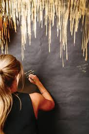 Wedding Backdrop Gold Coast 235 Best Black And Gold Wedding Images On Pinterest Marriage