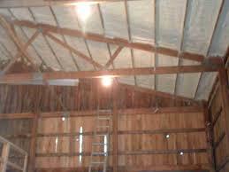 Insulation For Pole Barn Hoosier Square Insulation Foam Polyurethane Foam Indiana