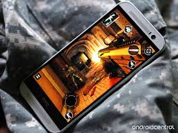 Modern Combat 5 Modern Combat 5 Blackout Blasts Onto Google Play No In App
