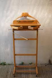 valet de chambre ancien valet de chambre italie fratelli reguitti vintage bois matériau