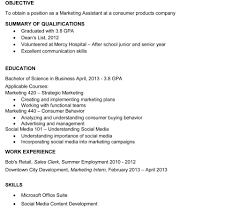 resume exles for college students with work experience resume template college student exles summer jobmple no work