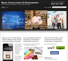 long beach home remodeling contractor launches updated website