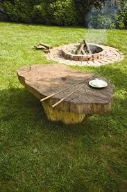 Pictures Of Tree Stump Decorating Ideas 30 Best Oak Tree Wood Ideas Images On Pinterest Log Furniture