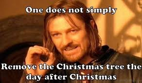 Day After Christmas Meme - 80 best funny christmas memes