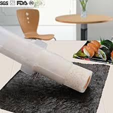 ustensile cuisine japonaise poao diy sushi maker ustensile pour préparation de sushi roll pour
