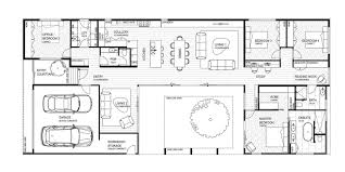 floor plan gallery of the courtyard house auhaus architecture 44