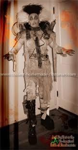 Bride Frankenstein Halloween Costume Ideas 10 Creations Cosplays U0026 Costumes Images