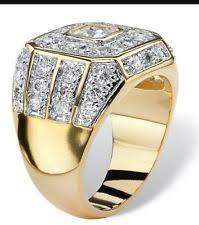 mens gold ring mens rings ebay