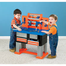 Little Tikes Play Table Bench Tool Bench For Toddler Kids Workbench From Old Table