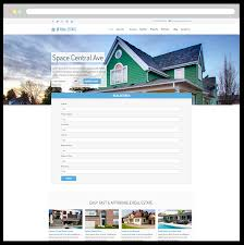 Wordpress Real Estate Template by Lt Real Estate U2013 Free Responsive Homes For Sales Real Estate