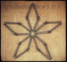 western star home decor sunflower is made from railroad spikes pesquisa google