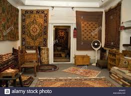 interior designs in soft furnishing and textiles in family house