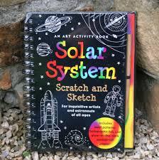 scratch u0026 sketch solar system 11 50 scratch sketch solar