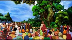 bible stories for kids jesus and the rich young ruler