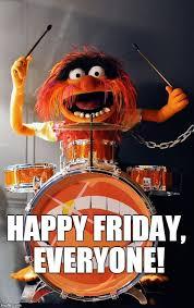 Happy Friday Memes - thank god it s friday funny friday stuff to share