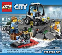 amazon black friday lego sales amazon com lego city prison island starter set 60127 toys