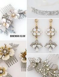 new jewelry bohemian glam jewelry green wedding shoes