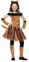 Girls Raccoon Halloween Costume Tiger Costumes 13 Halloween Costume