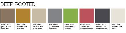 pantone color palette pantone color of the year 2017 color palette 9 the us spreadshirt blog