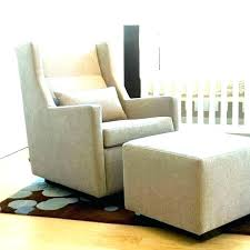 glider and ottoman cushions replacement cushions for glider rocker and ottoman replacement