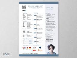 Original Resume Design Original Resume Design Les 25 Meilleures Id 233 Es Concernant Cv