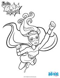 barbie super power coloring page more barbie super princess on