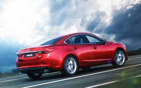 mazda car price in usa 2014 mazda6 first look motor trend