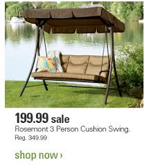 Shopko Outdoor Furniture Shopko Up To 20 Off Patio Furniture Sit Pretty This Summer