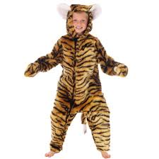 leopard halloween costume amazon com tiger costume for kids 6 8 yrs toys u0026 games