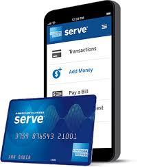 prepaid debit card direct deposit prepaid debit card american express serve