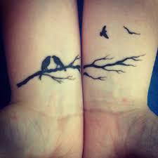 53 fantastic birds tattoos for wrist