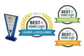 Comfort Keepers Spokane 2017 Best Of Home Care Award Winners Home Care Pulse