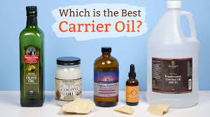 which is the best carrier oil