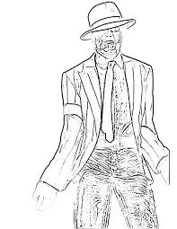 coloring pages michael jackson coloring pages mycoloring free